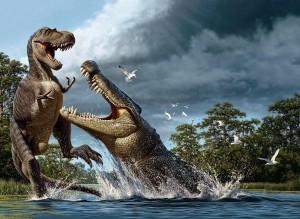 1 2 300x219 Энциклопедия динозавров 8