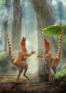 dinosaurios en color 211x300 Энциклопедия динозавров 9