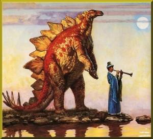 dinozavryi vyizhili 1 300x274 Энциклопедия динозавров 11