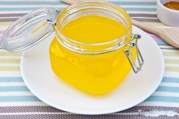 ghi toplenoe maslo Масло Гхи