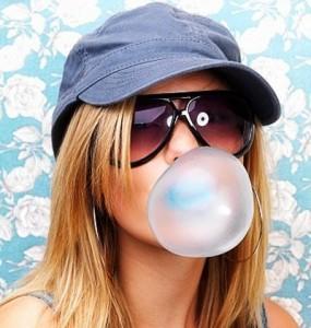 1324576032 bubble gum1 285x300 Что такое умственная жвачка?