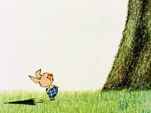 19508717 2 300x225 Персонажи мультфильма Винни Пух и их типы восприятия