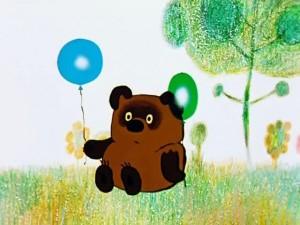 f5 300x225 Персонажи мультфильма Винни Пух и их типы восприятия