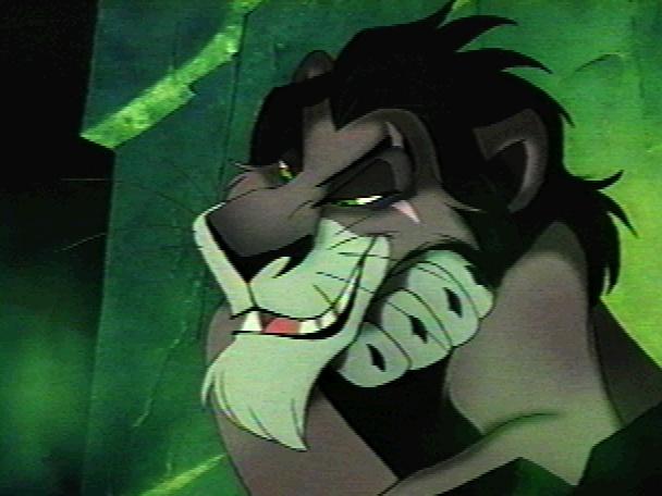 lion king quotes scar 25 Мои любимые композиции